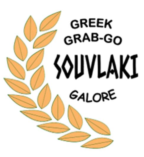 Souvlaki Galore! Greek Grab Go